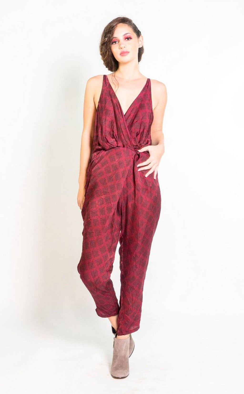 Jumpsuits, Sale Items - SymbologyClothing