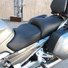 The BMS Custom Motorcycle Seat