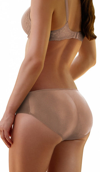 Esbelt ES501 Padded Bum Booster (Natural)