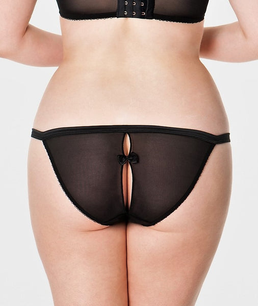 Surrender Peep Hole Brief