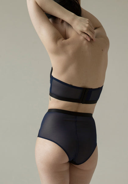 Esprit High Waist Brief