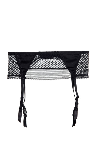 Bella Garter Belt