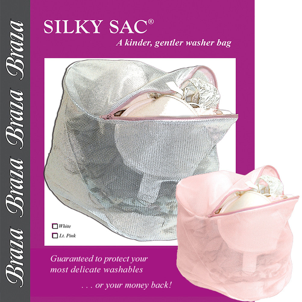 Silky Sac Washer Bag
