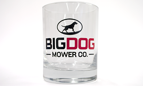 BigDog® Double Old-Fashioned Glass