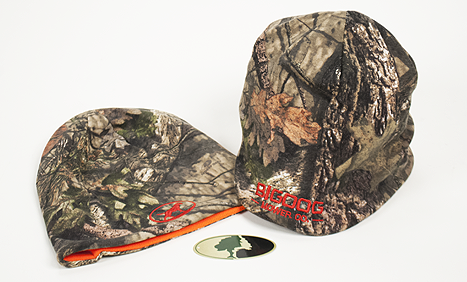BigDog® Mossy Oak Break-Up Infinity® Beanie