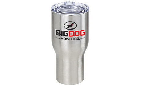 BigDog® 30 oz. Stainless Steel Tumbler
