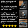 Blue Opal Ring Tungsten Wedding Band Mens Ring - Wooden Ring