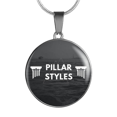 Pillar Styles Customized Necklace & Bracelet - Pillar Styles