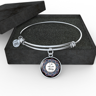 Matthew 28:20 Necklace and Bangle - Pillar Styles