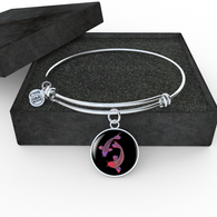 Pisces Necklace and Bangle - Pillar Styles