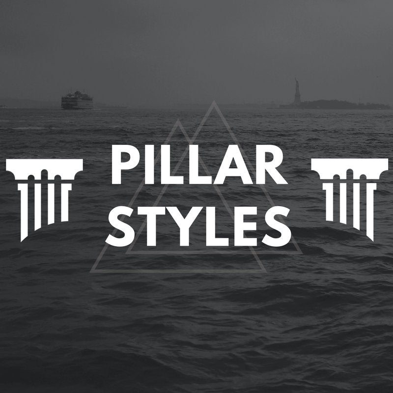 Return & Exchange for Peggy - Pillar Styles
