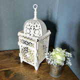 Moroccan Table Lantern - Wedding Boutique