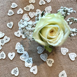Mr & Mrs Table Confetti - Wedding Boutique