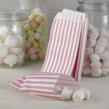 Candy Bags in Pink - Wedding Boutique