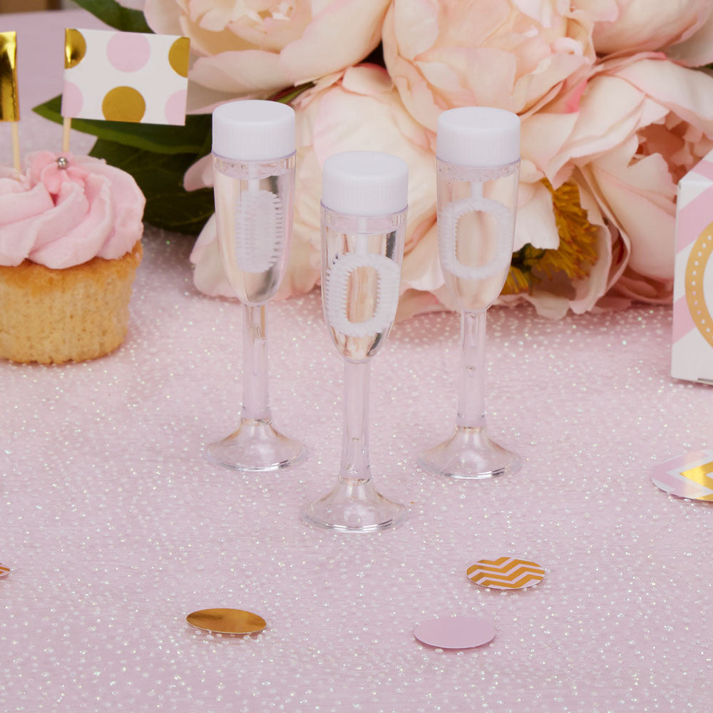 Wedding Champagne Flute Bubbles - Wedding Boutique