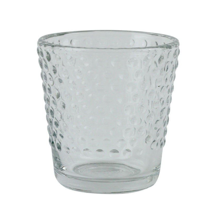 Hobnail Tea Light Holder - Wedding Boutique