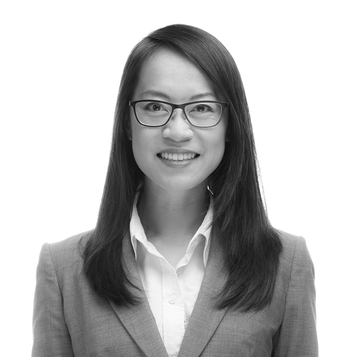 #SheWearsThePants: Shen Liu, Corporate Senior Product Manager - On confidence and taking a step back