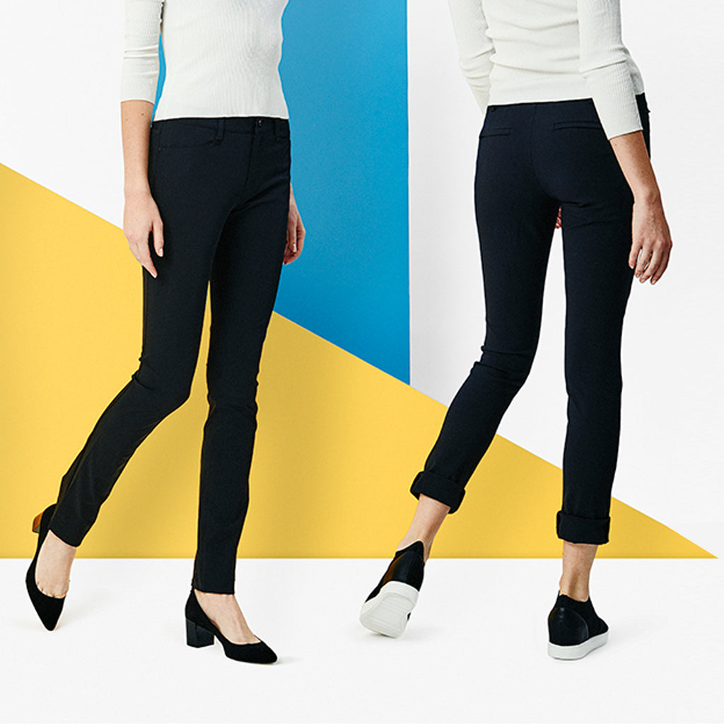 The Best Women's Pants for Work and Beyond