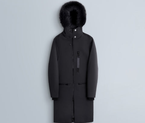 canada goose alternative women's