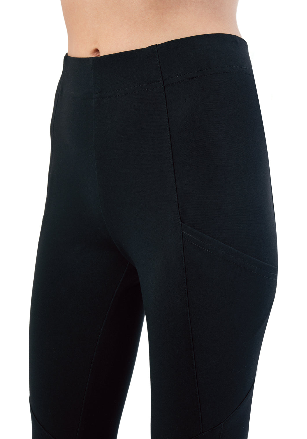 Vivi Pants Jet Black