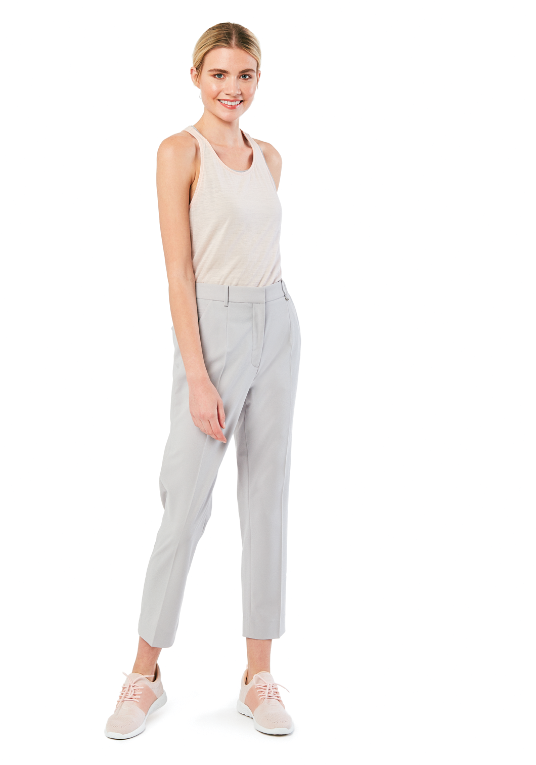 Venture Pants Cloud Grey