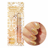 Good as Gold Metallic Nail Wraps