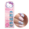 Hello Kitty Special Edition Magic Unicorn Nail Wraps