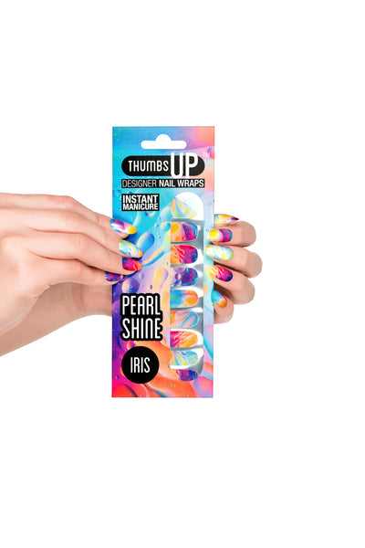 Multi-pack - Artist Nail Wraps Pack