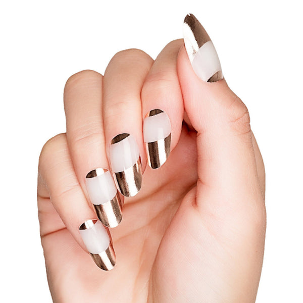 Multi-pack - Elegance Nail Wraps Pack