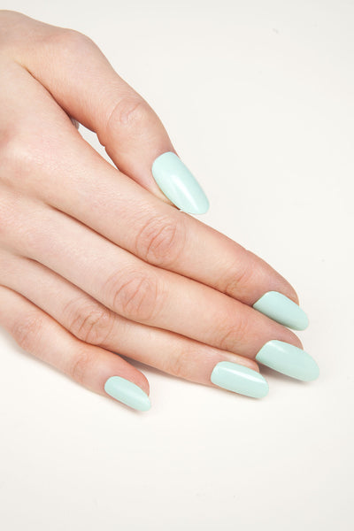 Pure Collection - Mentha Nail Wraps