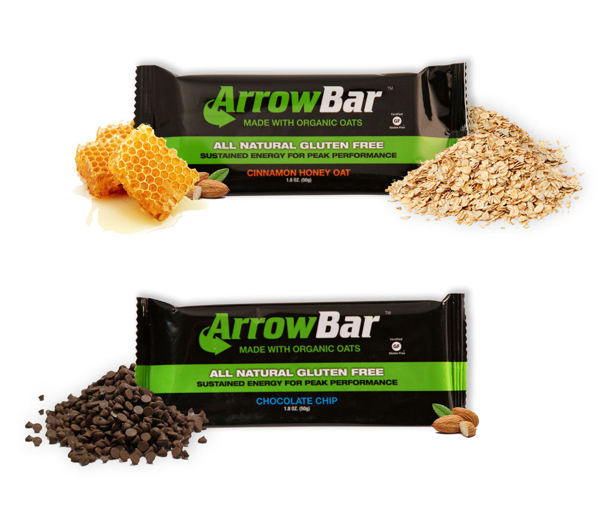 Inside ArrowBar:  Professional Tennis Star Shares The Three Most Important Aspects Of The Perfect Energy Bar