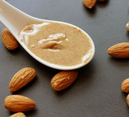 Almond Butter:  Nutritional Powerhouse | Inside ArrowBar