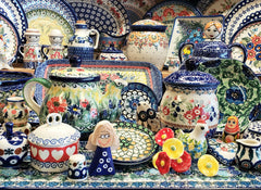 Polish Pottery Catalogue