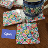 Coaster Set of 6 Ethnic  **   Choose pattern