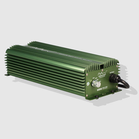 Adjusta-Watt Digital Ballasts