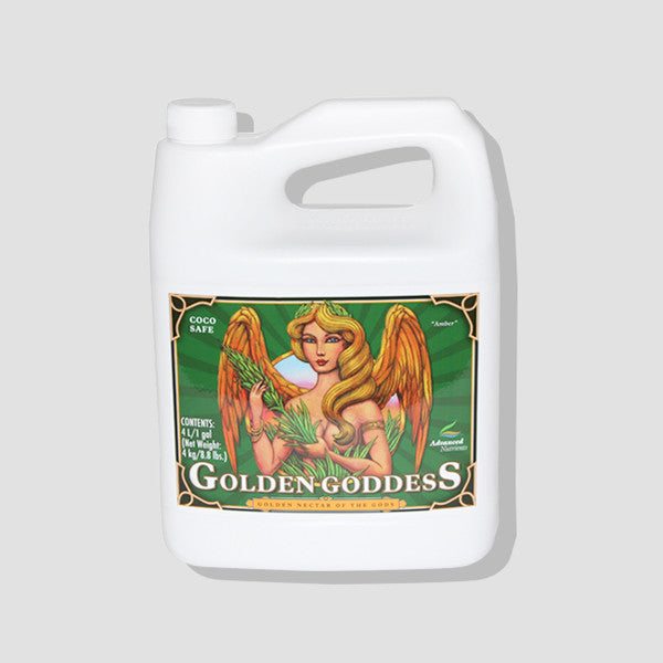 Advanced Nutrients Golden Goddess