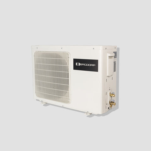 Bergdorf Growmaster Air Conditioning