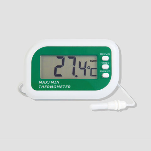 ETI Ltd Max/Min Thermometer with Internal & External Temperature Sensors