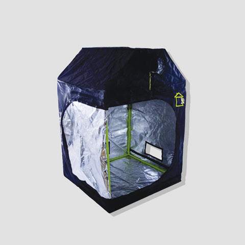 Green Qube Roof Qube Grow Tents