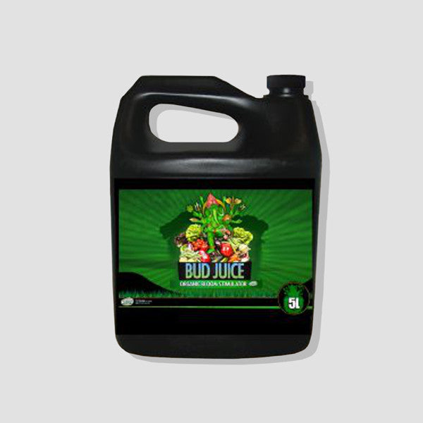 Growhard Australia Bud Juice