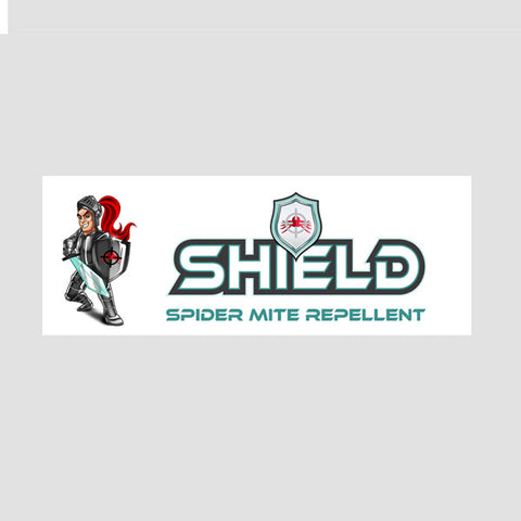 Shield Spider Mite Repellent