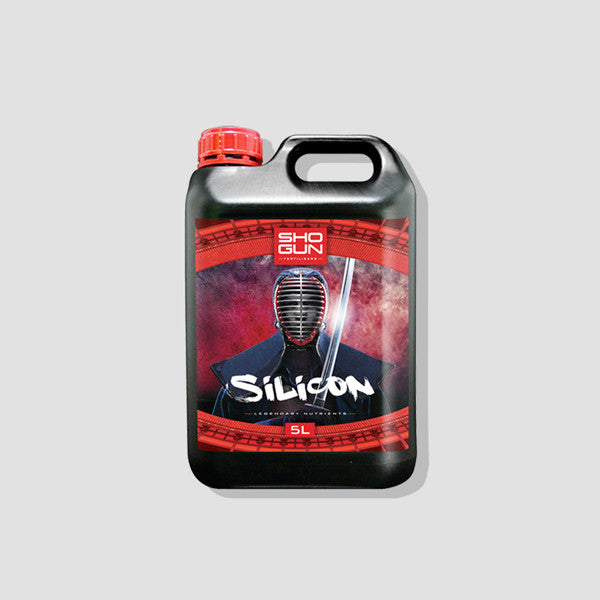 Shogun Fertilisers Silicon