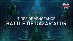 Battle for Dazar´alor raid review and loot info: best wow guides