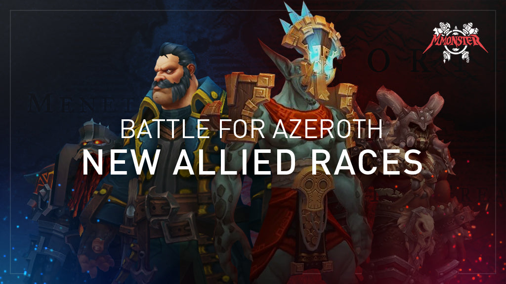 BFA ALLIED RACES