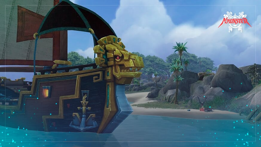 Island Expeditions