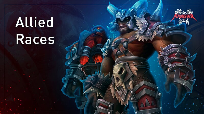 5 TOP ways how to gear up fast in BfA: best WoW guides – MmonsteR