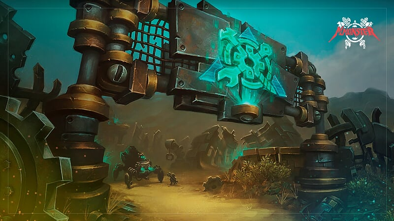 MECHAGON SURVIVAL GUIDE: Best Zone Ever in Warcraft? – MmonsteR
