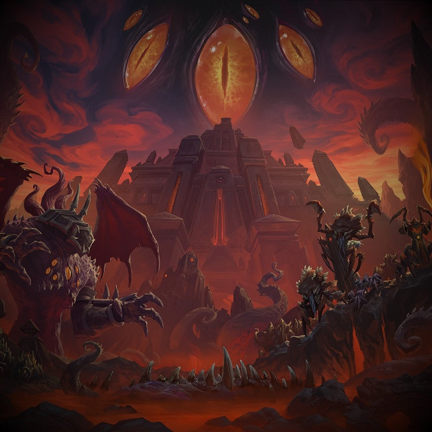 World of Warcraft: BFA Boost - MmonsteR