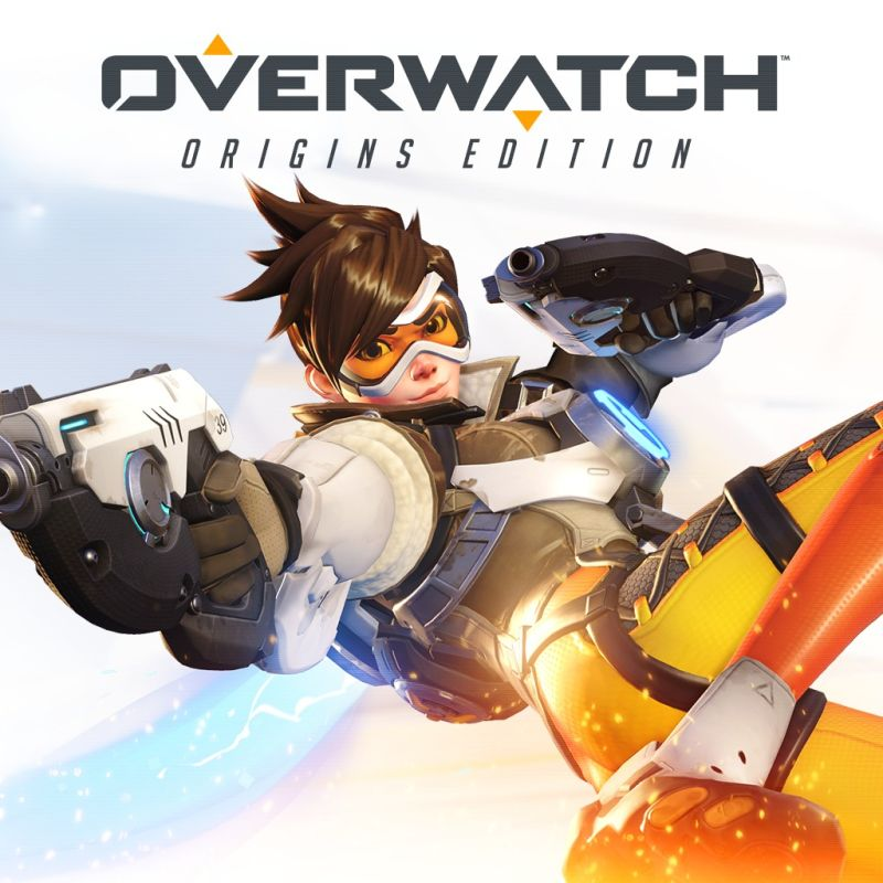 Overwatch Blizzard Key GLOBAL [PC]