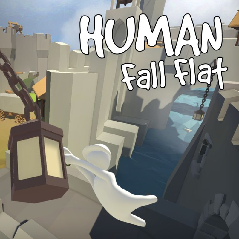 Human: Fall Flat Steam Key GLOBAL [PC]